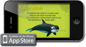 Shaun Tomson - Apple iPhone application & Apple iPad application - Shaun Tomson has had many close-up encounters with Surf Creatures during his adventures in the world's oceans. He is a World Surfing Champion and still spends time looking for the perfect wave while trying to avoid Tigers and Zambezis.