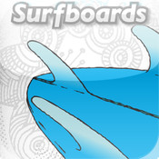 Shaun Tomson - An easy to use application written by World Surfing Champion Shaun Tomson that explains everything about all you need to go surfing.