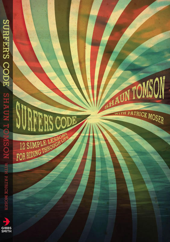 In Surfer's Code: 12 Simple Lessons for Riding Through Life, world champion surfer Shaun Tomson shares the life lessons he's gathered from decades of surfing-from his boyhood adventures in South Africa to the world tour in the late 1970s to the business world today.