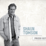 Shaun Tomson - Press Kit for 2012