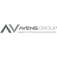 Shaun Tomson - Aveng Group