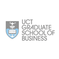 Shaun Tomson - University Of Cape Town, Graduate School of Business